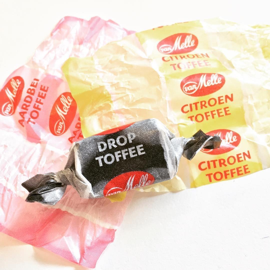 Ik pleit voor de herwaardering van de Van Melle Toffee! #candy #snoep #brand