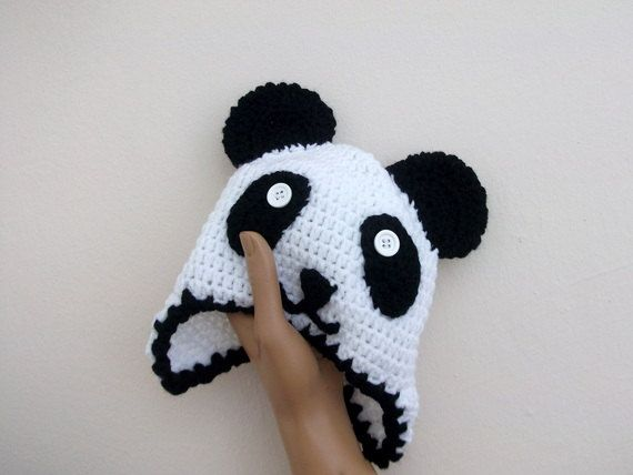 Baby Panda Outfit - All About Ami | 428x570