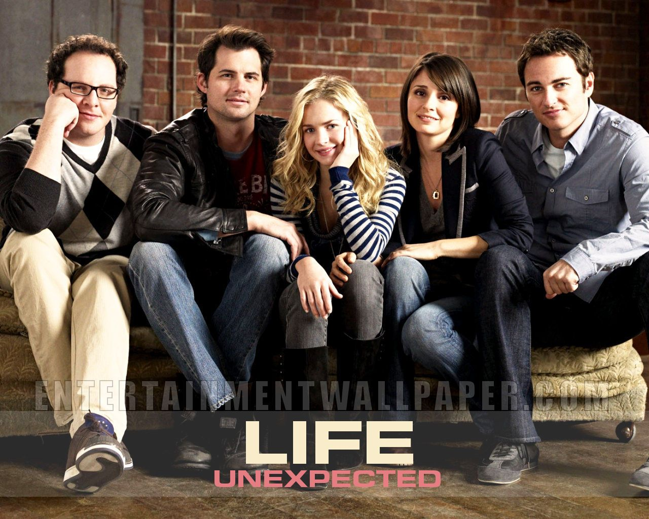 Life Unexpected TV Series I Love Pinterest Life