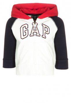 GAP - Sweatvesten - new offwhite