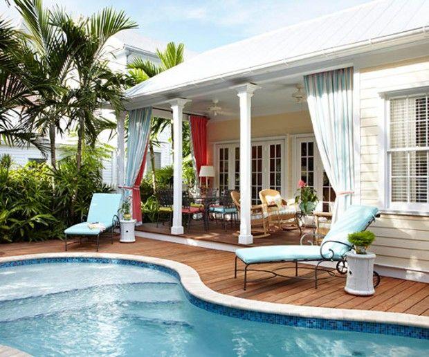 25 Great Ideas For Your Garden   Pinterest - Veranda en Buiten