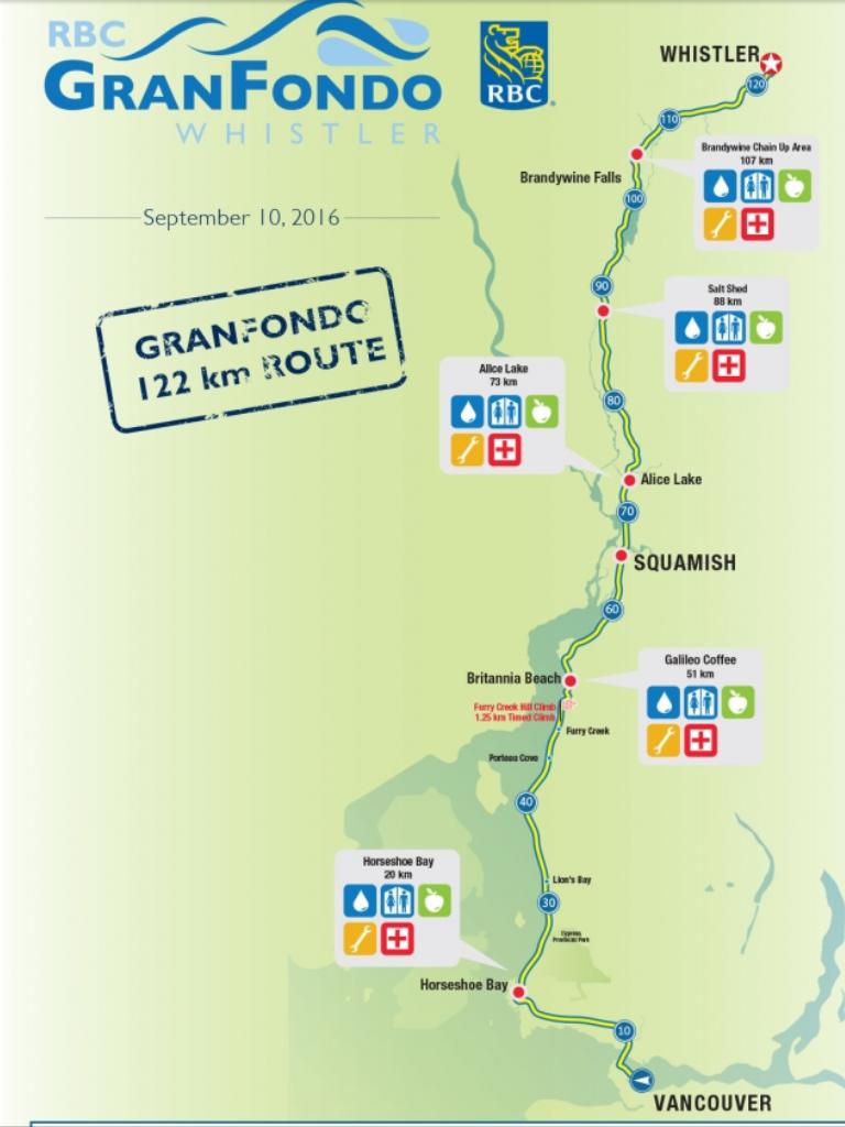 Horseshoe Chain Of Lakes Map : horseshoe, chain, lakes, Whistler, Fondo, Horseshoe, Vancouver,, Brandywine, Falls,, Squamish
