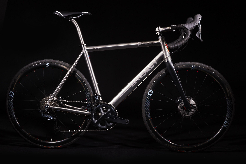 R480 Disc Road Bike