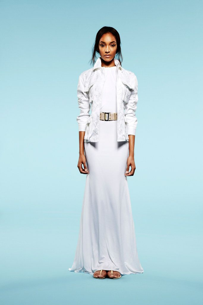 Emilio Pucci Resort 2013 Collection Photos - Vogue