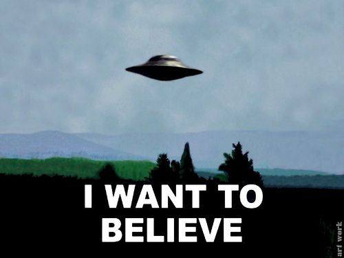 xfiles   The 90's    as I lived them    Ufo, Art, Ufo sighting