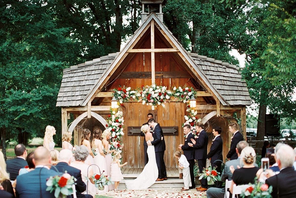 5 ranch barn farm wedding venues in east texas see