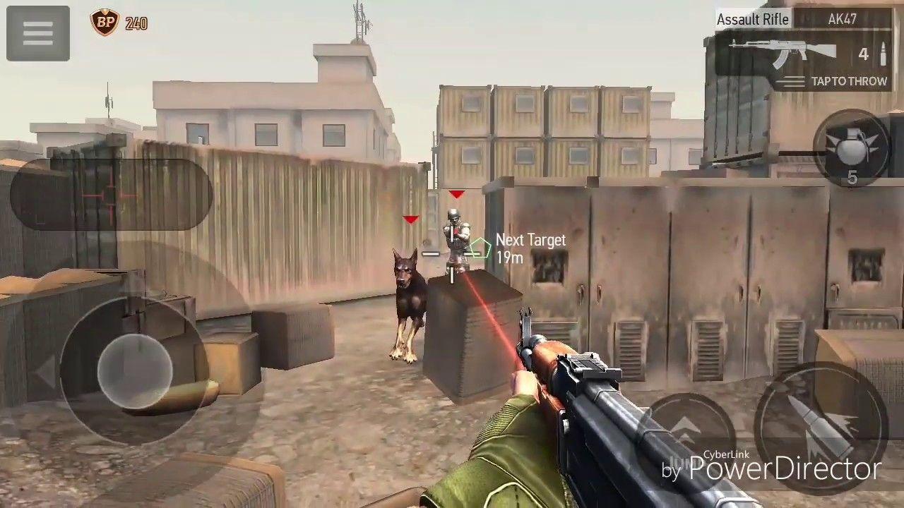 SHOOTING GAME BEST FPS TOP TECH TAMIL shooting games