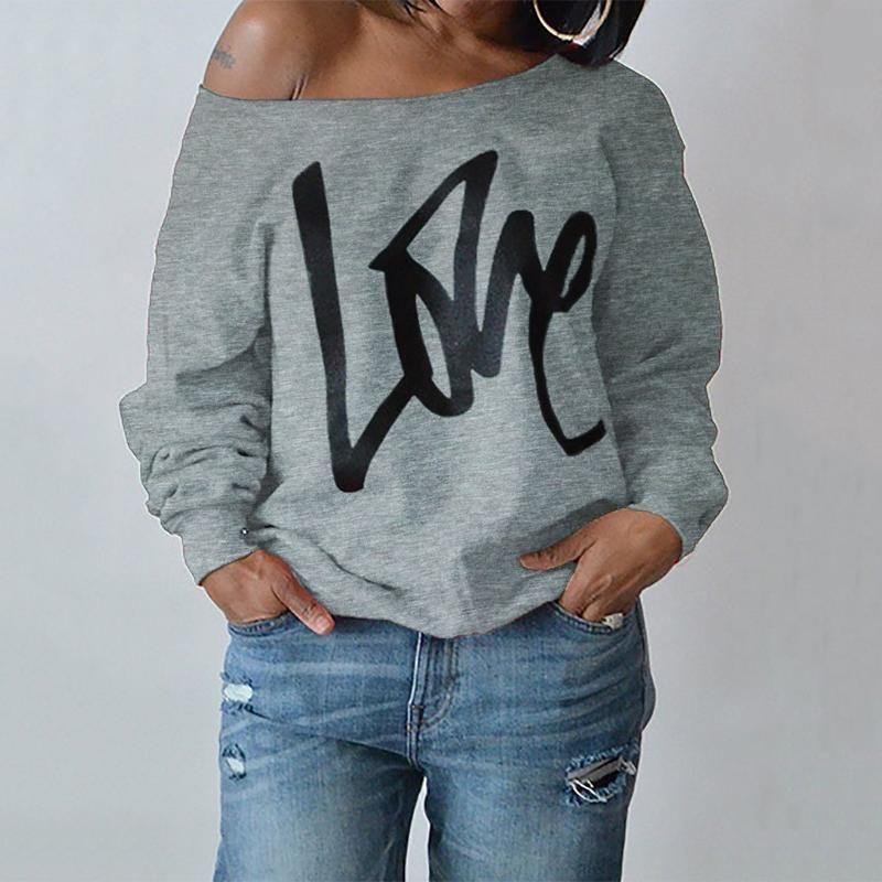 cdfd4d079e485 Women Casual Plus Size Round Neck T-shirt