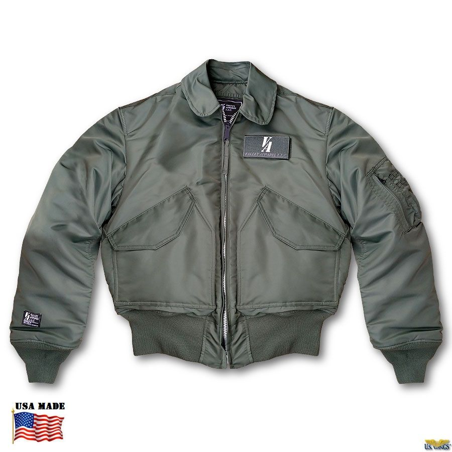 5fe7f49231d CWU-45P Flight Jacket (US Made)