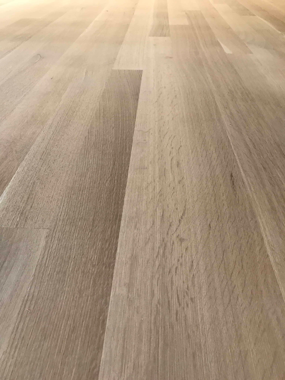 Best Finish For The Most Natural Looking White Oak Floors White Oak Floors Wood Floor Stain Colors White Oak
