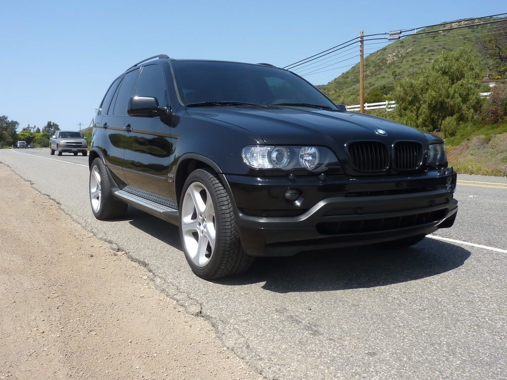 2002 bmw x5 4 6is bimmerfest bmw forums