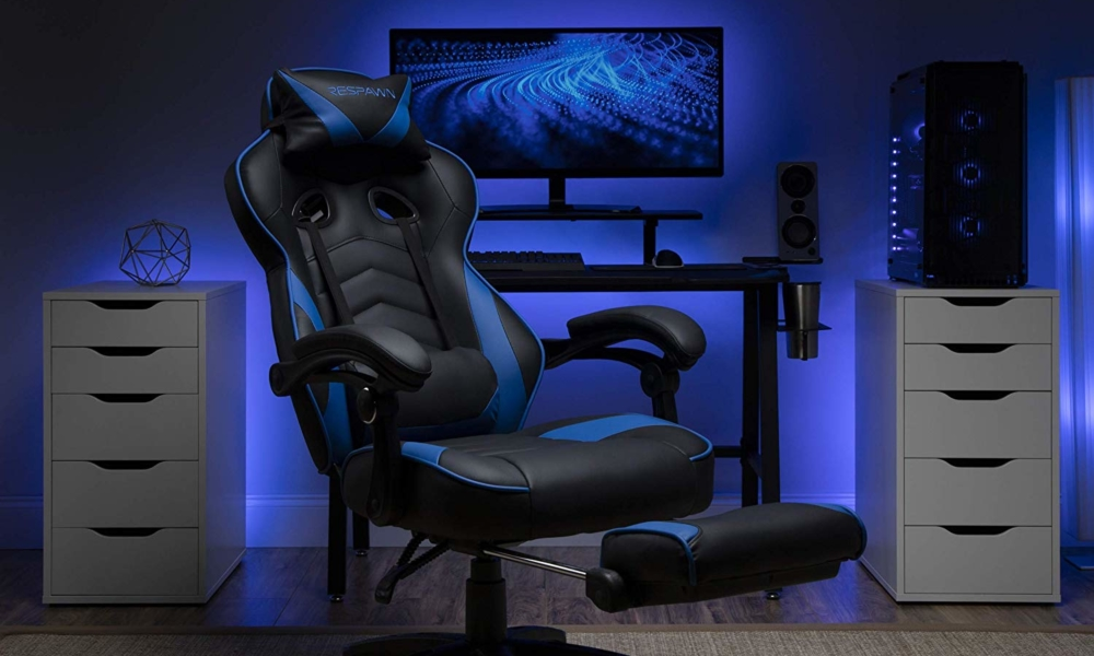 Best Budget Respawn Gaming Chair RSP s110 Review