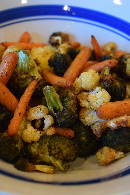 Instant Pot Vortex Air Fryer Vegetables Recipe Air