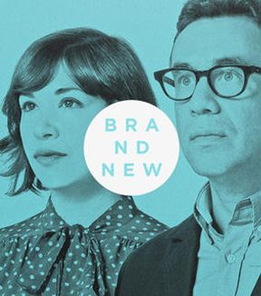 Rebranding comedy: New York studio's identity for IFC | Desktop