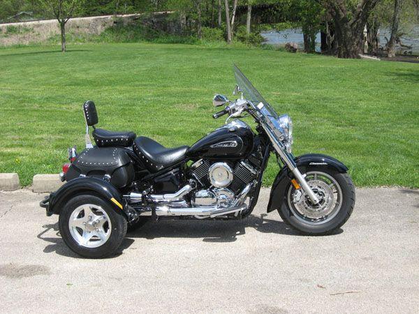 Three Wheel Motorcycle Kits – HD Wallpapers
