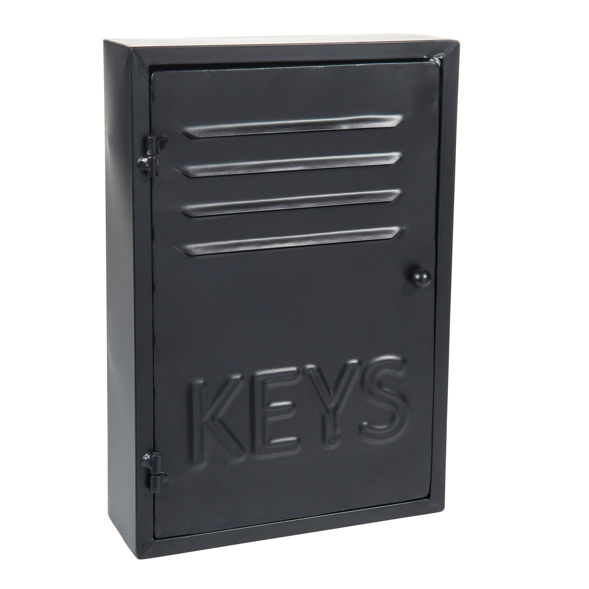Opbergen Key Box The Black Keys Locker Storage