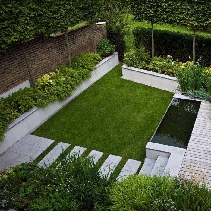 The Simple Gardener #raisedgardens