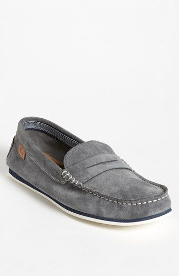 628950ca4 Lacoste  Chanler  Penny Loafer (Online Only) available at  Nordstrom ...