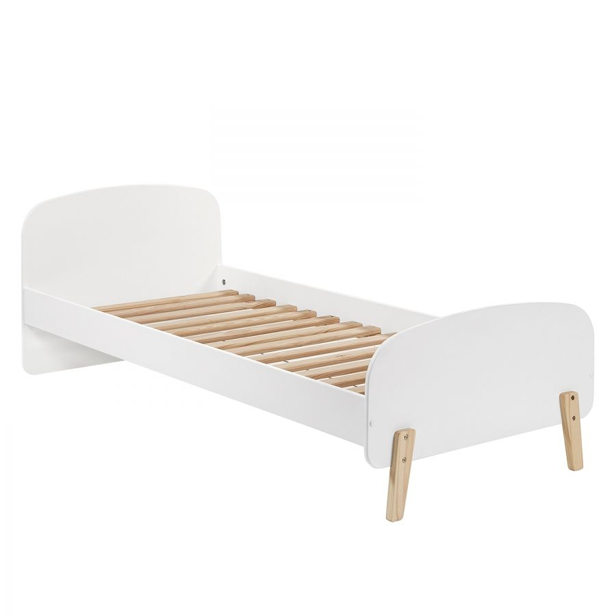 Tandembett Weiß Bett Kiddy Inkl Lattenrost Lu Bed Furniture Bed Und