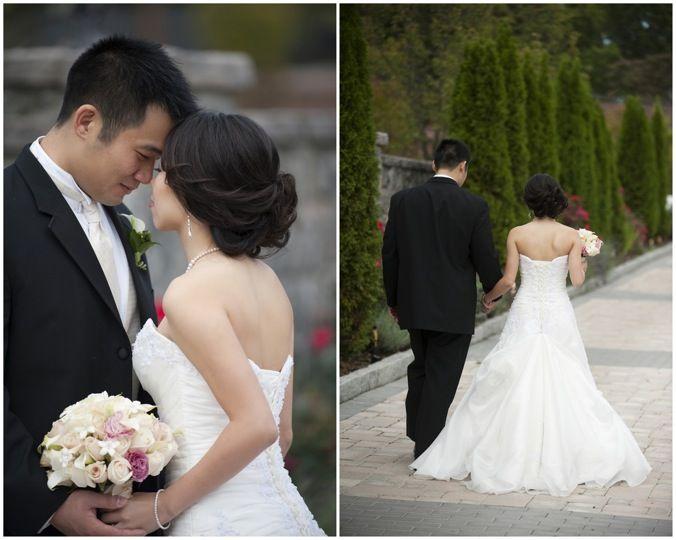 Romantic Classically Beautiful Chinese Wedding Wedding Wedding