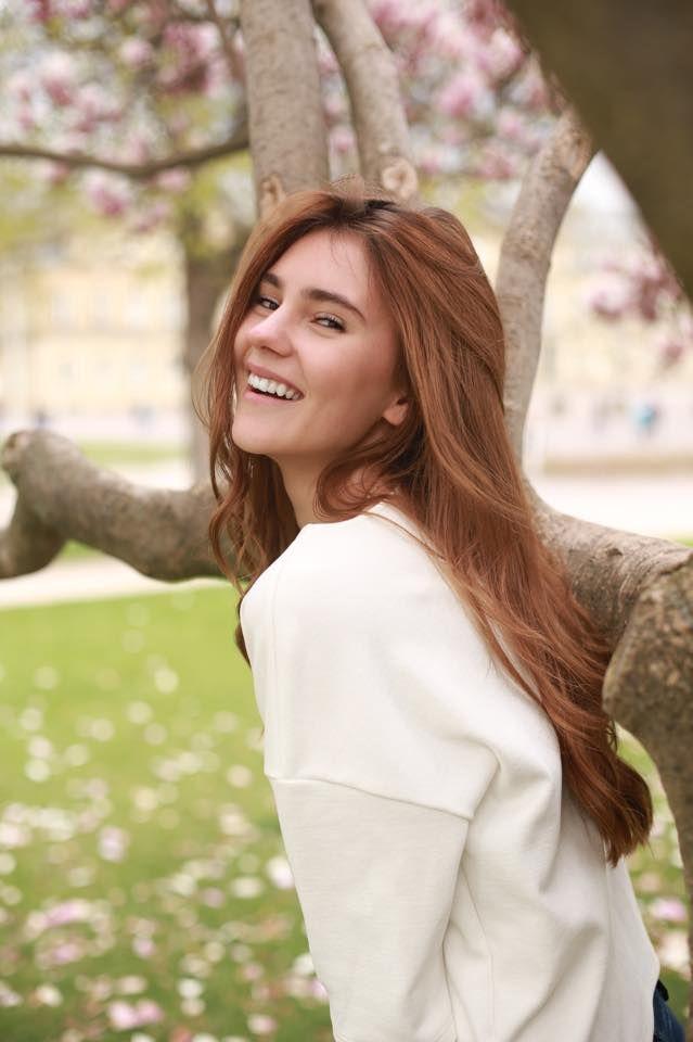 Stefanie Giesinger | Berühmte models, Promis und Tolle frauen