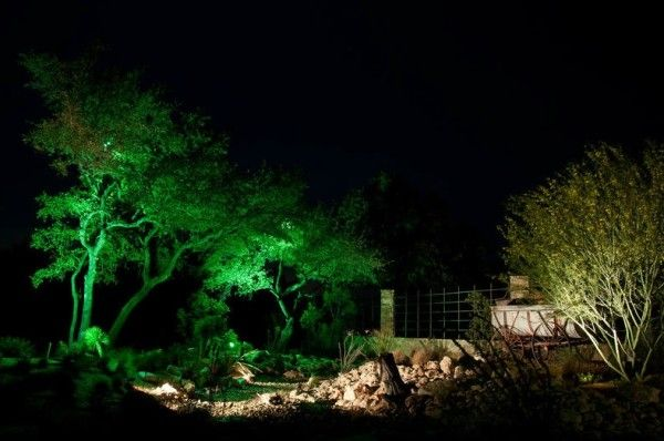 40 Ultimate Garden Lighting Ideas | Pinterest | Garden lighting ...