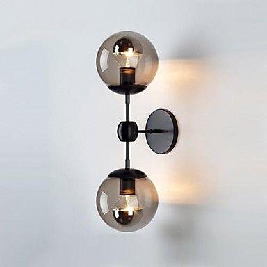 120 00 Maishang Modern Contemporary Wall Lamps Sconces Metal Wall Light 110 120v 220 240v 60 W E26 E27 Contemporary Wall Lamp Modern Wall Sconces Metal Wall Light
