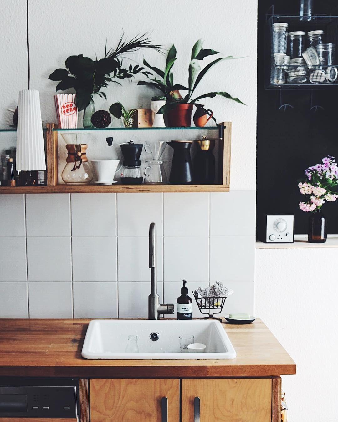Ungewöhnlich Küchenregal Dekor Pinterest Ideen - Küchen Ideen Modern ...