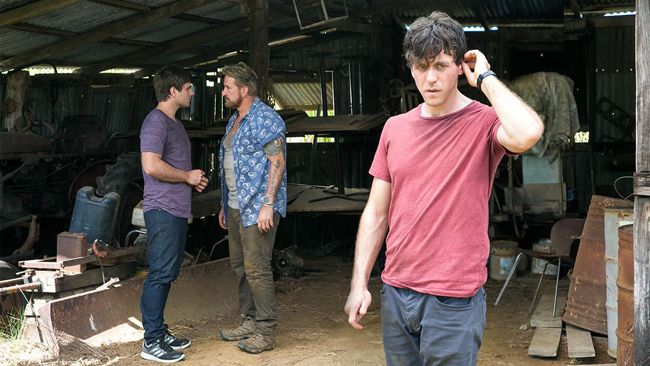 Australian Series 'The Code' is Back – on Acorn TV - Does