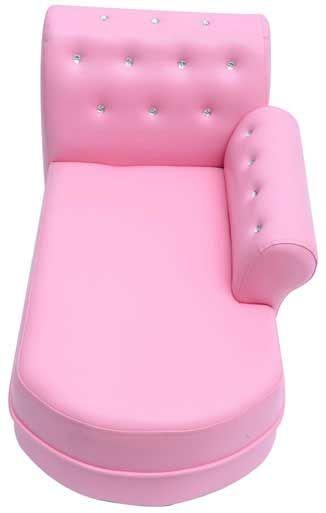 Sof s y sillones especiales para ni os pink details pinterest girls bedroom kids - Sillones habitacion bebe ...