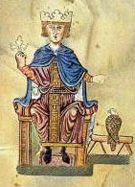 Krönungsgewänder, Kaiser Friedrich II. (1220)