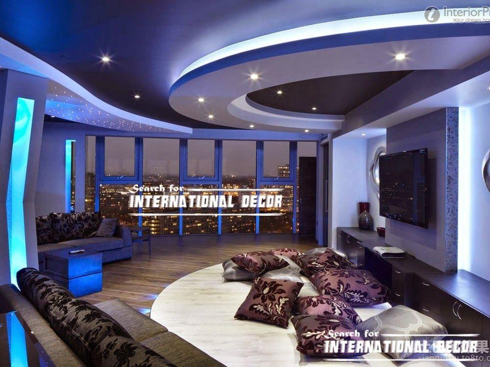 pop design ceiling for modern interior, pop ceiling ...