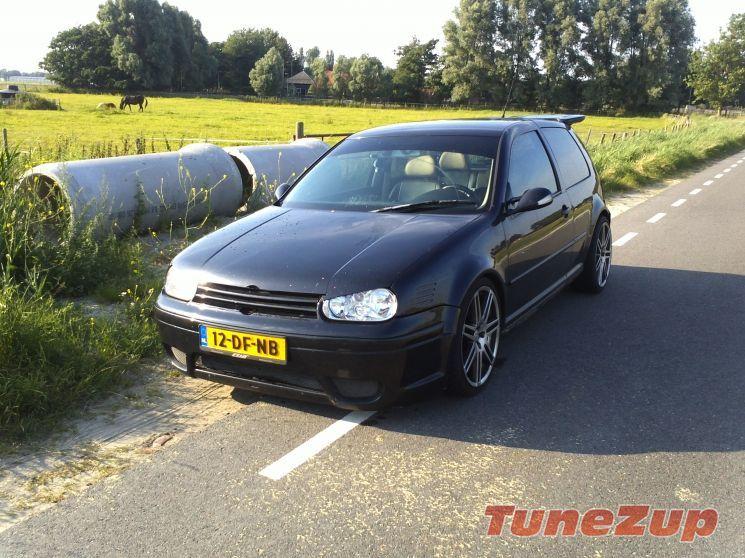 For Sale: #tuned #Volkswagen #Golf4 #TDI