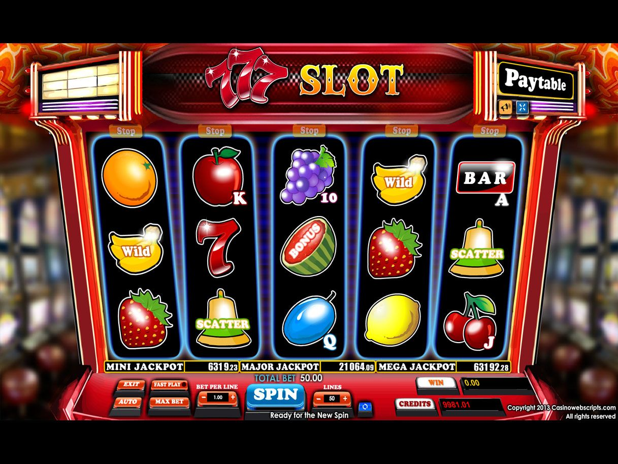 Pin on CasinoWebScripts Casino Games