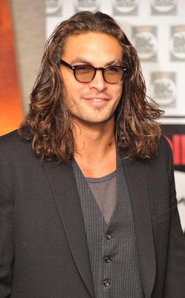 Jason Momoa (Khal Drogo) I see him as Gideon Cross
