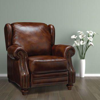 Ashbury Leather Recliner Costco 899 Furniture