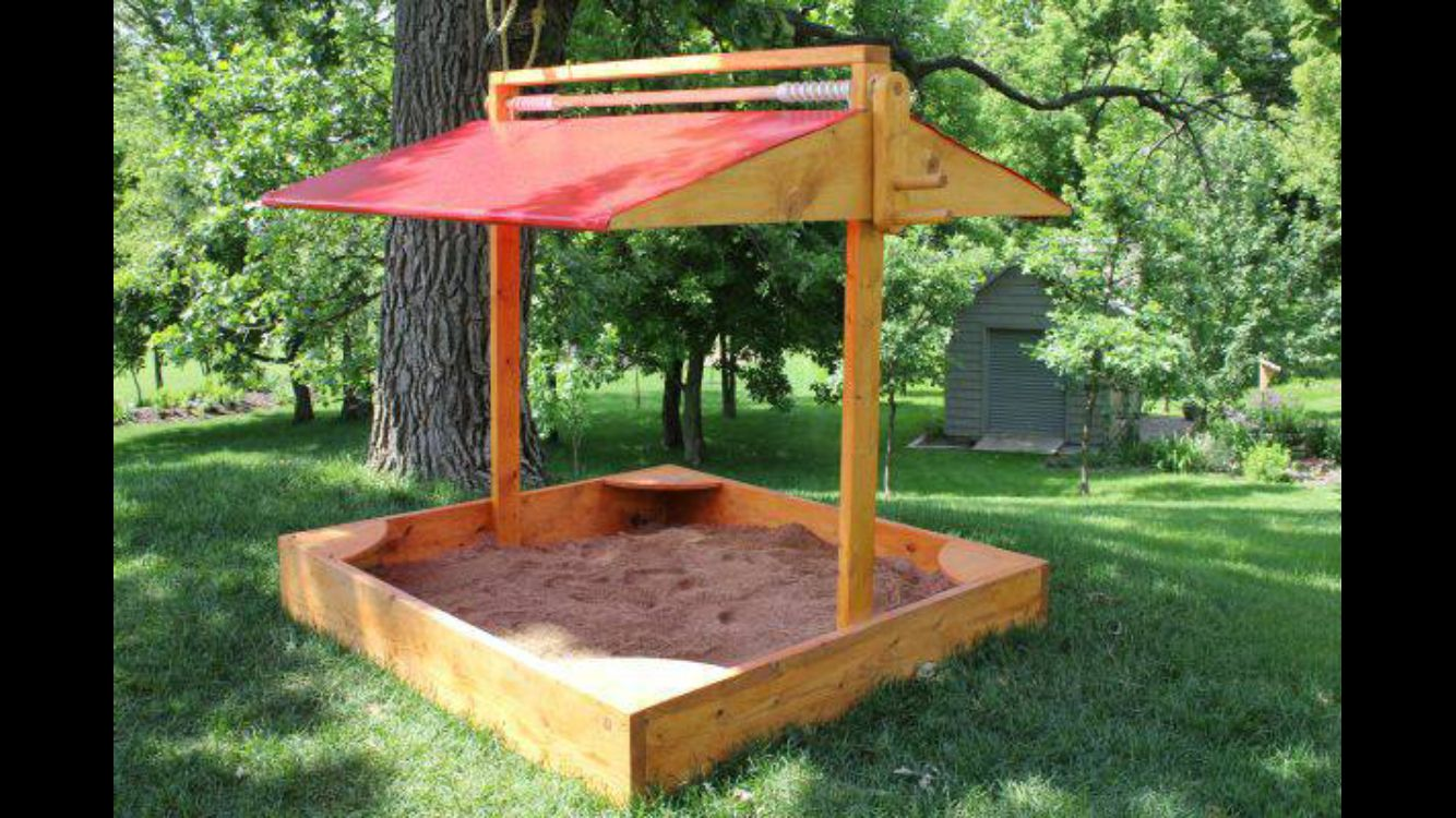 Perfect Sandbox Crafters Workshop Www Craftersworkshop Weebly Com Outdoor Outdoor Living Outdoor Structures
