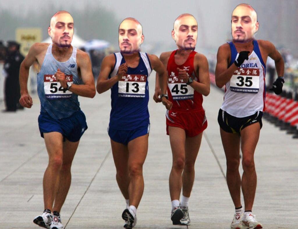 أنا جديد على عالم الخطوات شلون ومن وين أبتدي Running Sports