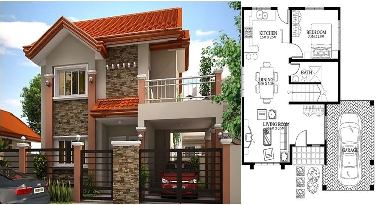 Temple House Plans Mansion Bungalow House Design Philippines House Design