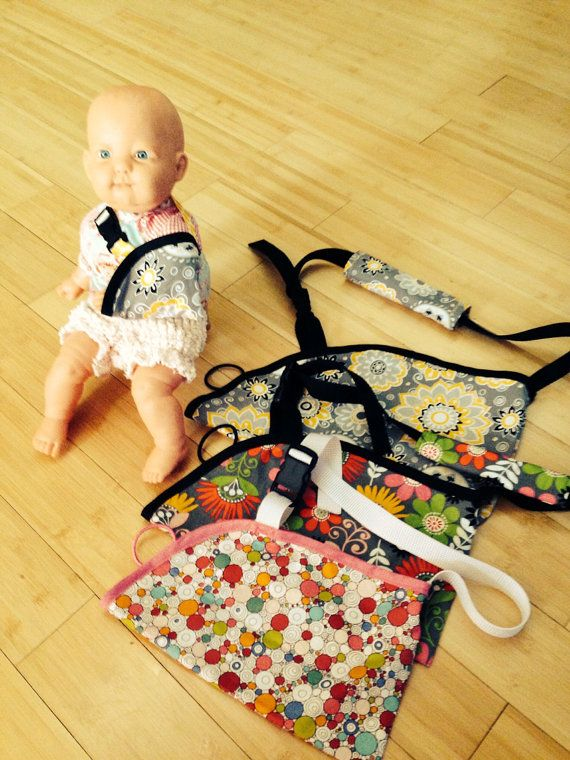 Diy Arm Sling Cast Cover Sewing Pattern Three Sizes Kids