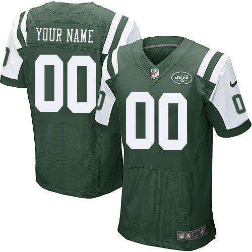 jets green out jerseys