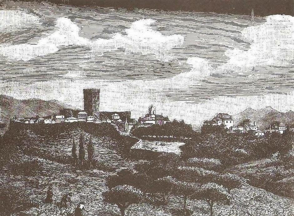 Melgaço, entre o Minho e a Serra: A revolta das mulheres de Melgaço (1886)