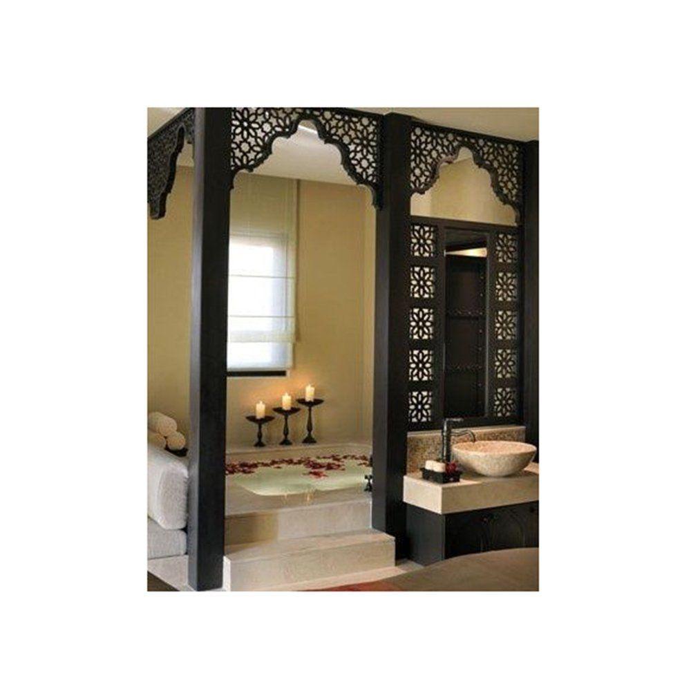 Salle De Bain Avec Hammam ~ salle de bains avec baignoire l orientale style hammam d co
