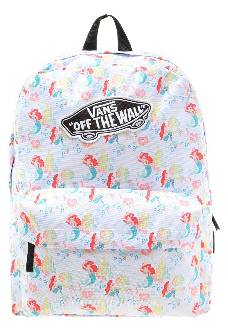 c68e4d10dcf Vans DISNEY Plecak white | Plecaki / Backpacks - FashYou | Vans ...
