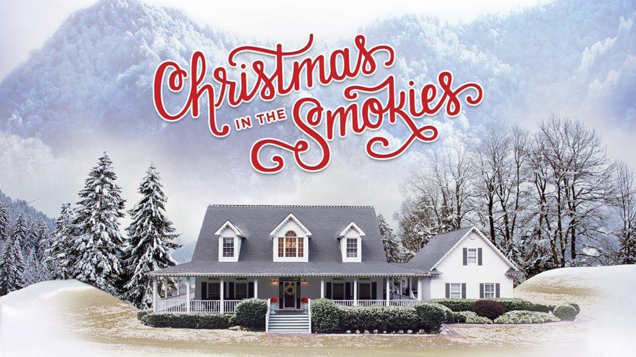 Hallmark Romance Movies 2016 ★ Christmas in The Smokies