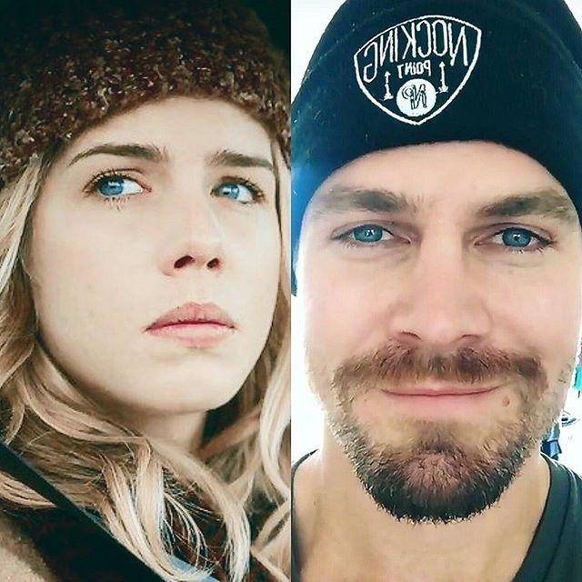 Perfect blue eyes  . . #Olicity #felicitysmoak #arrow #greenarrow #greensmoak #season4 #oliverqueen #stephenamell #emilybettrickards #Overwatch #johndiggle #davidramsey #spartan #willaholland #royharper #arsenal #coltonhaynes #paulblackthorne #quentinlance #charlotteross #donnasmoak #quentinlance #curtisholt #MalcomMerlyn #johnbarrowman #italiaricci #robbieamell #coltonhaynes #royharper #arsenal #theaqueen #speedy