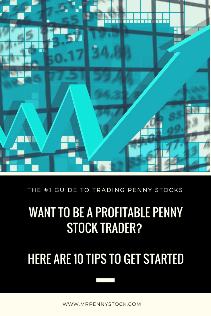 Want To Start Making Money Trading Penny Stocks Here Are 10 Penny