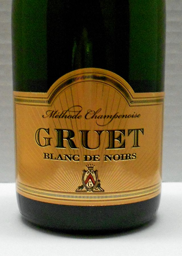 New Mexico (Gruet Winery Blanc De Noirs)
