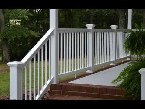 Veranda Fence Google Search Railing Outdoor Decor Veranda