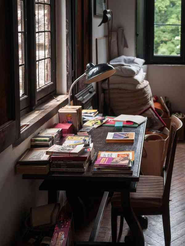 The Making Of A Family Home In Call Me By Your Name Interior Call Me House Interior